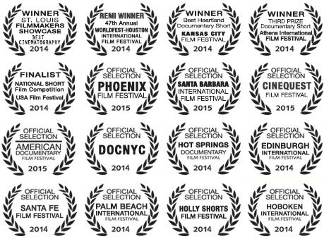 Half Sour film festival laurels